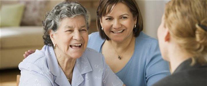 Peligro de abuso financiero a mayores