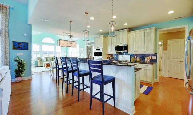 ¿Cuál es el estilo de su cocina?