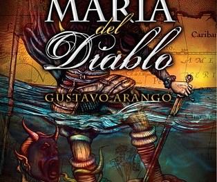 Historia y delirio en Santa María del diablo