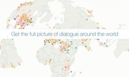 Diálogo interreligioso y la Agenda 2030 para el Desarrollo Sostenible