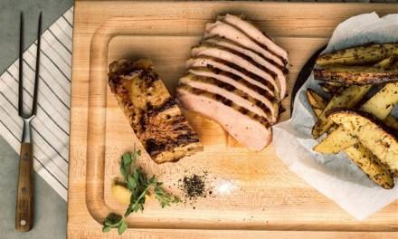 4 formas deliciosas de preparar la carne de cerdo