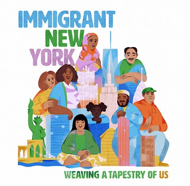 Semana de los Inmigrantes 2019