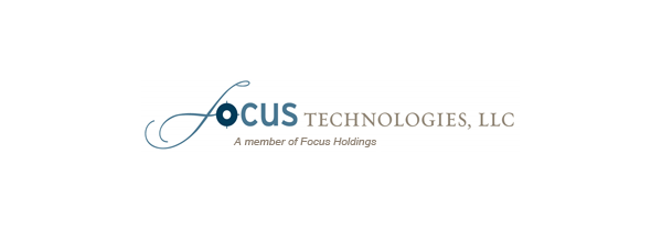 Nuevo Advertising Group ™ Retained by Focus Technologies, LLC for Re-branding Work