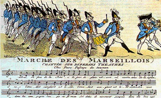 marsellesa
