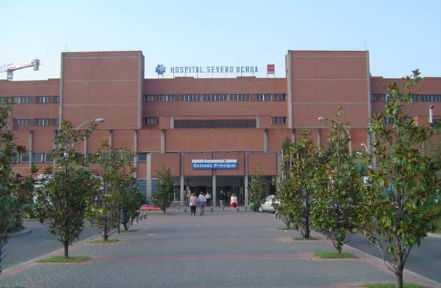 Hospital_Severo_Ochoa