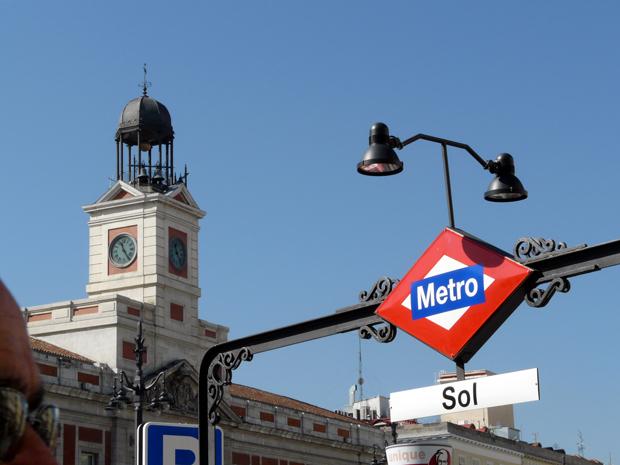 Metro-sol
