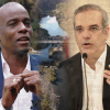 Abinader pide a Haití detener construcción de canal de riego en río Masacre