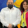 """Implicados de video viral """"Don Rubén"""" se juntan en un programa radial; dicen los hanperjudicados"""