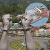 Apresan dos hombres por supuesto robo superior a un RD$1 millón en Samaná