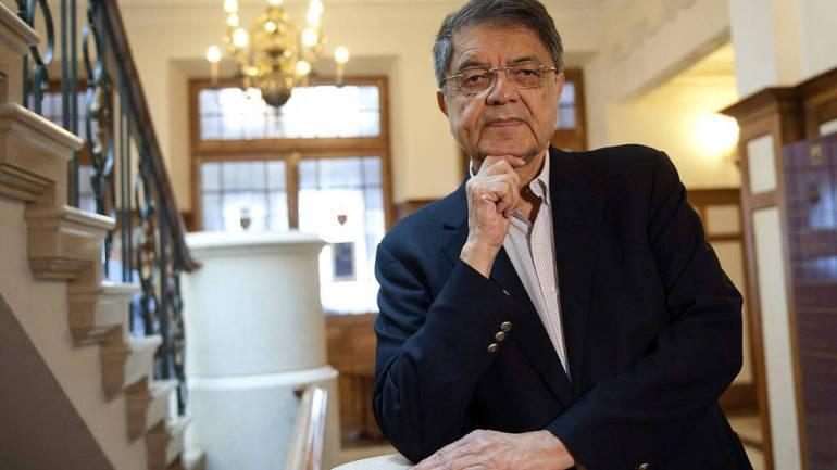 Sergio Ramírez Mercado, escritor, novelista y ex vicepresidente de Nicaragua. (Fuente externa)