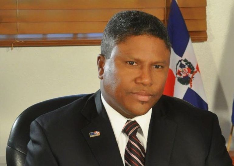 Domingo Jiménez