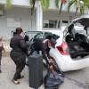 Policía aclara supuesto asalto a punto de drogas