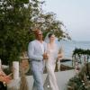 (VIDEO) Se casa la hija de Paul Walker en RD; Vin Diesel la lleva al altar