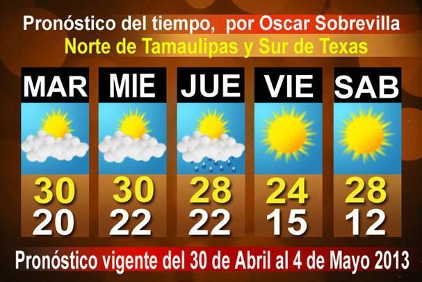 Pronostico Del Tiempo En Tamaulipas Nuevo Laredo Blogs