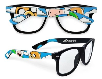 Adventure Time Wayfarer
