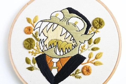 Hunson Abadeer Embroidery