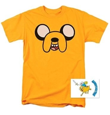 Jake - Adventure Time Shirt