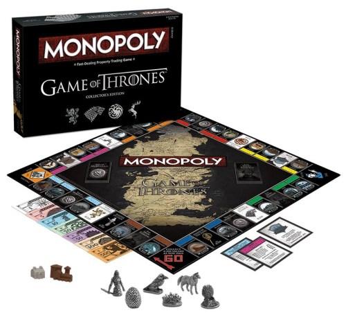 95 Special Edition Games For The Monopoly Aficionado Nuff Yet