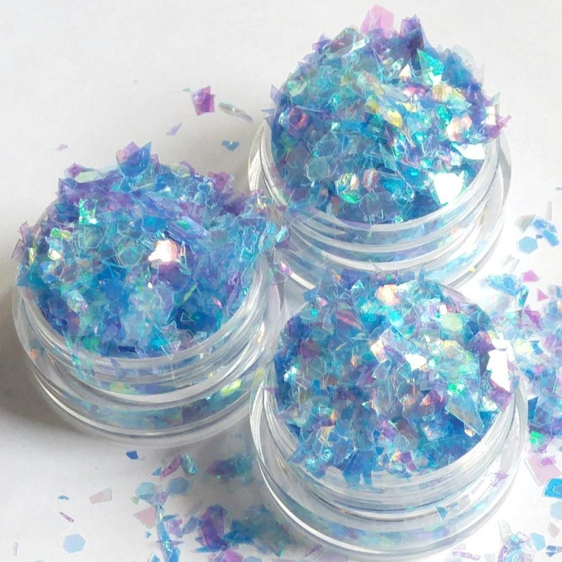 Mermaid Body Glitter