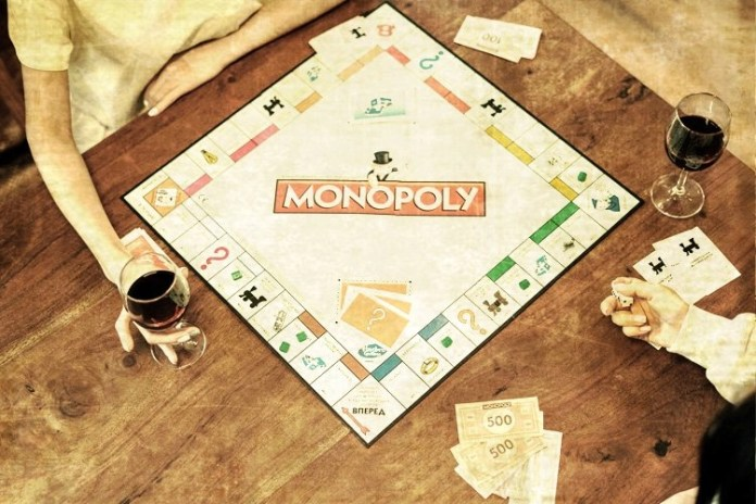 monopoly special editions