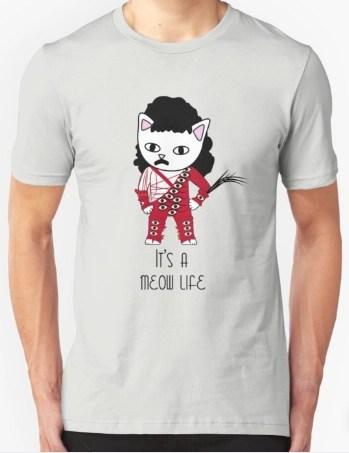 It's A Meow Life Shirt