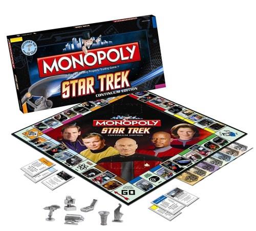 Star Trek Continuum