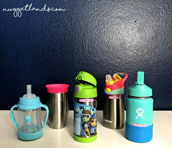 kids water bottle review collection.jpg