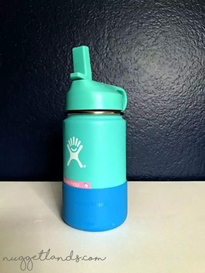 kids water bottle review hydro flask