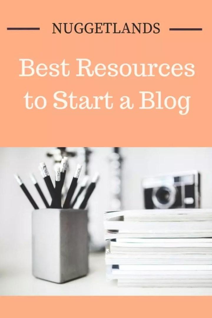 Blog Resouces