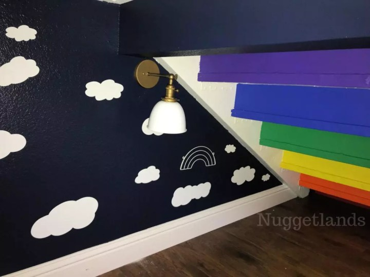 Reading Nook Clouds