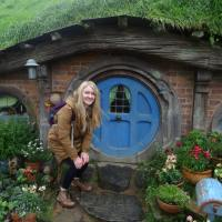 Hobbiton Movie Set Tour!