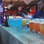 UFit Prosecco Flow Event Cardiff