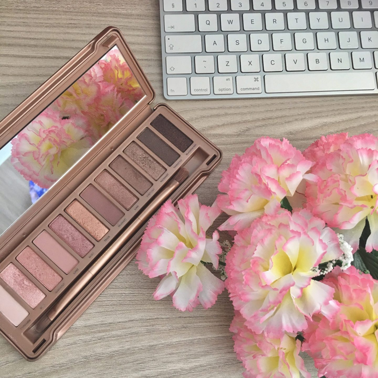 Urban Decay Naked 3 Palette Review