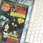 Madame Movara's Tales of Terror Book Review