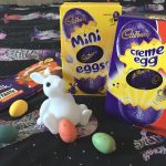 Cadburys Easter Eggs