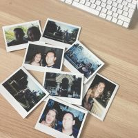Fujifilm Instax 200 Review