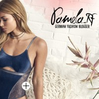 Hunkemoller Pamela_RF Collection
