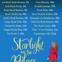 Starlight On The Palace Pier by Tracy Corbett Blog Tour