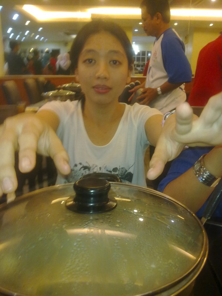 Flaming Steamboat Buffet (1/5)