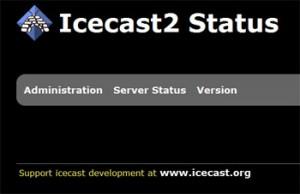icecast2