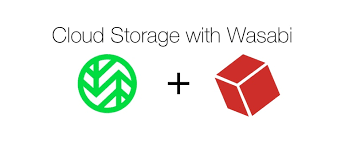 Wasabi Cloud Storage