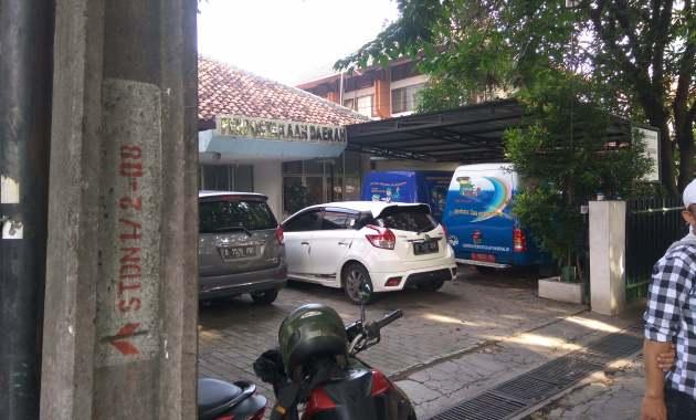 Perpustakaan Daerah Kota Bekasi