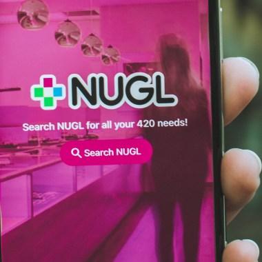 NUGL App