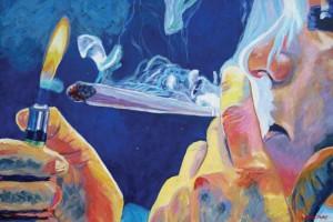 The Myths of Marijuana and Creativity