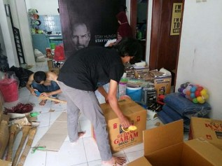 packing 1