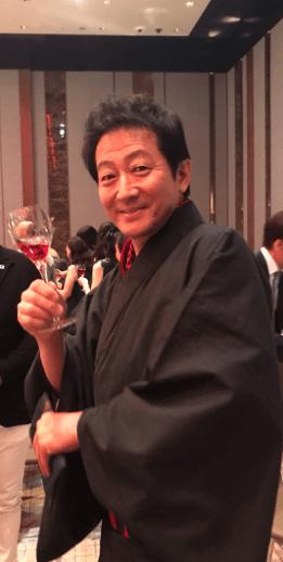 辰巳琢郎,若い頃,現在,ワイン,還暦パーティー