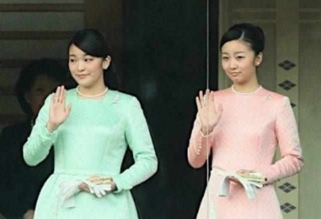 女性天皇と女系天皇,違い,分かりやすく