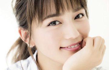 川口春奈,かわいい