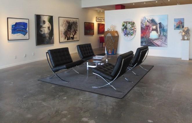Galerie Michel Guimont | Nuit des galeries