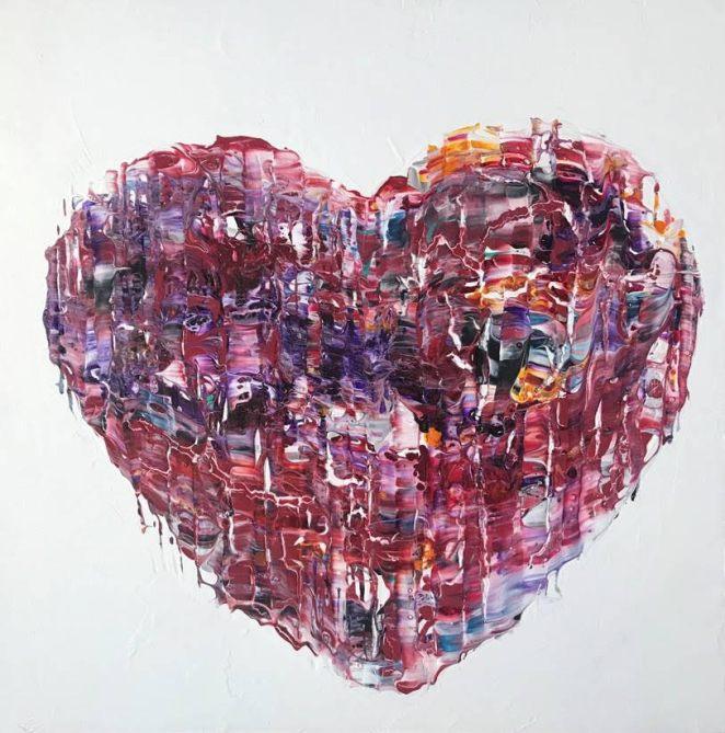 REID | Nuit des galeries